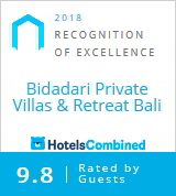 Hotels Combined Awards 2018