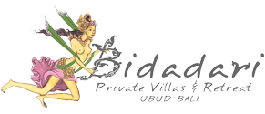 Bidadari Private Villas and Retreat